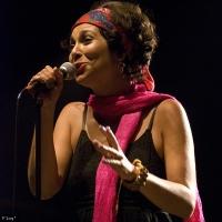 Sophia Charaï en concert