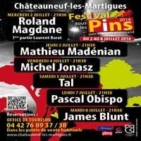 Festival Sous Les Pins