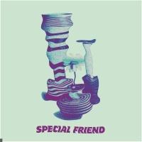 Special Friend en concert