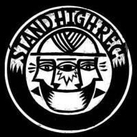 Stand High Patrol en concert