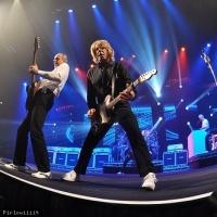 Status Quo en concert