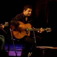 Steeve Laffont en concert