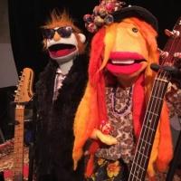 Stef and the Maïronnettes en concert