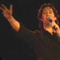 Stéphane Côté en concert