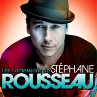 Stéphane Rousseau en concert