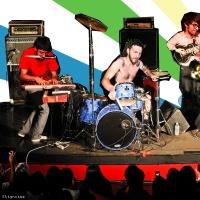 StigNoise en concert