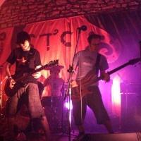 Stillbust en concert