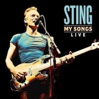 Sting en concert