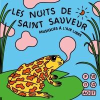 Les Nuits de Saint-Sauveur