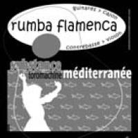 Substance Méditerranée en concert