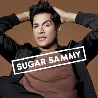 Sugar Sammy en concert