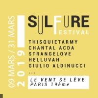 Sulfure Festival