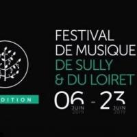 Festival de Sully et du Loiret