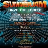 Summerjam - Save the Forest