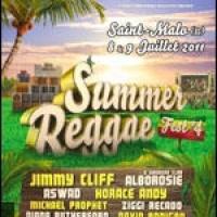 Summer Reggae Festival