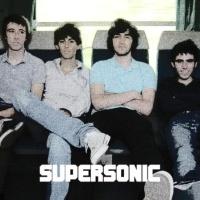 Supersonic en concert