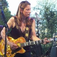 Susan Tedeschi en concert