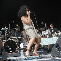 Susheela Raman en concert