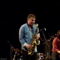 Sylvain Beuf en concert