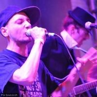 Scarecrow en concert