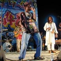 Takana Zion en concert