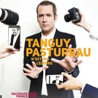 Tanguy Pastureau en concert