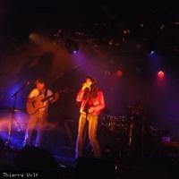 Tarazed en concert