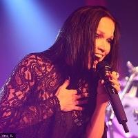 Tarja Turunen en concert