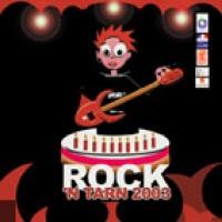 Rock'n Tarn