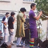 TartOprune en concert