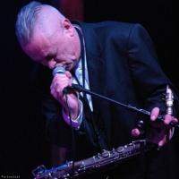 Ted Milton en concert