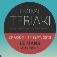 Festival Teriaki