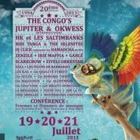 Festival Terre de Couleurs