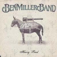 The Ben Miller Band en concert