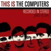 The Computers en concert