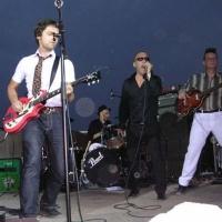 The Cryptones en concert