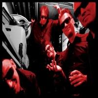 The Defectors en concert