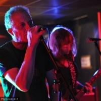 The Dirteez en concert