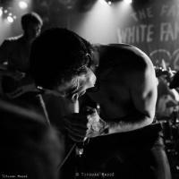 The Fat White Family en concert