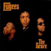 The Fugees en concert