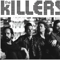 The Killers en concert