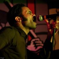 The Lost Communists en concert