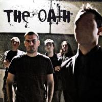 The Oath en concert