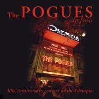 The Pogues en concert