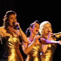 Puppini Sisters en concert