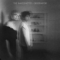 The Raveonettes en concert