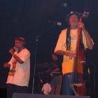 The Skatalites en concert