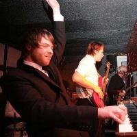 The Space Rangers en concert