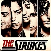 The Strokes en concert