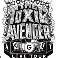 The Toxic Avenger en concert